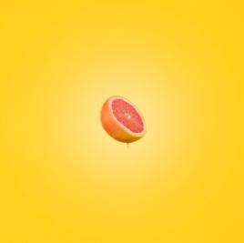 Grapefruit Hero